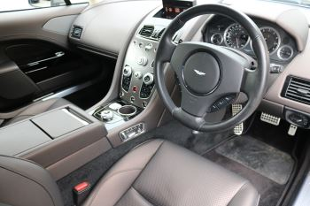 Aston Martin Rapide S V12 [552] 4dr Touchtronic III Auto image 16 thumbnail