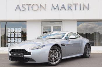 Aston Martin Vantage N430 N430 2dr 4.7 3 door Coupe (2015)