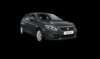 Peugeot 308 SW 1.5 BlueHDi 130 Active 5dr EAT8 thumbnail image