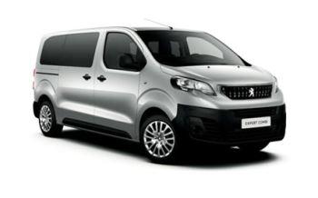 Peugeot Expert Combi 1.5 BlueHDi 120 Compact 6dr thumbnail image