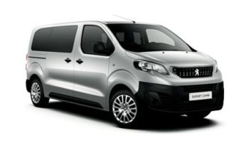 Peugeot Expert Combi 2.0 BlueHDi 180 Long EAT6 6dr