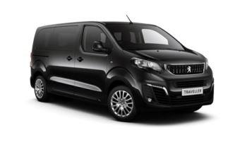 Peugeot Traveller 1.6 BlueHDi 115 Active Standard 5dr