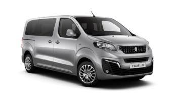 Peugeot Traveller 2.0 BlueHDi 150 Active Standard [8 Seat] 5dr