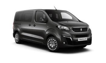 Peugeot Traveller 2.0 BlueHDi 180 Allure Compact [8 Seat] 5dr EAT6