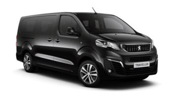 Peugeot Traveller 2.0 BlueHDi 150 Active Long [8 Seat] 5dr