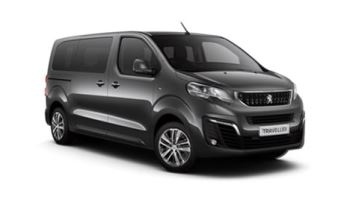 Peugeot Traveller Business 1.6 BlueHDi 115 Compact 5dr