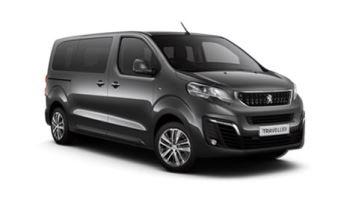 Peugeot Traveller Business 1.6 BlueHDi 95 Compact [9 Seat] 5dr