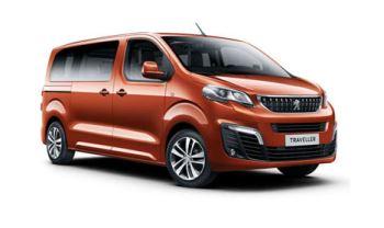 Peugeot Traveller Business 2.0 BlueHDi 150 Standard 5dr