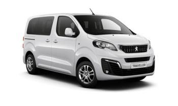 Peugeot Traveller Business 2.0 BlueHDi 180 VIP Standard 5dr EAT6