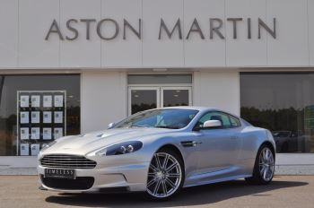 Aston Martin DBS V12 2dr Touchtronic 5.9 Automatic Coupe (2009) image