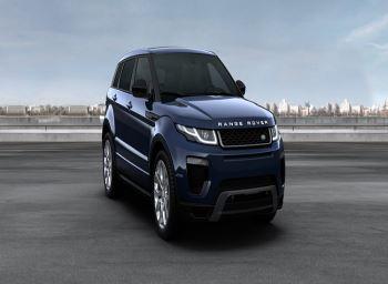 Land Rover Range Rover Evoque 19MY 2.0 eD4 SE 2WD Diesel Automatic 5 door Hatchback (18MY)