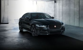 Jaguar XE R-Sport Black Edition