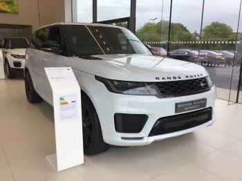 Land Rover Range Rover Sport 3.0 SDV6 HSE Dynamic 3(2018) Diesel Automatic 5 door Estate (18MY) image