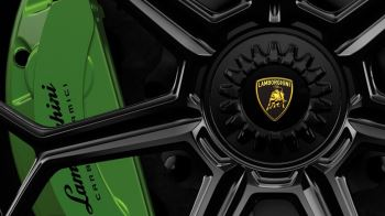 Lamborghini Aventador SVJ Coupe - Real Emotions Shape The Future image 16 thumbnail