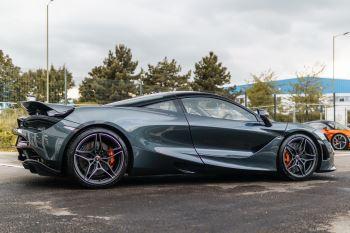 McLaren 720S Performance V8 Coupe SSG image 5 thumbnail
