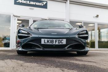 McLaren 720S Performance V8 Coupe SSG image 6 thumbnail