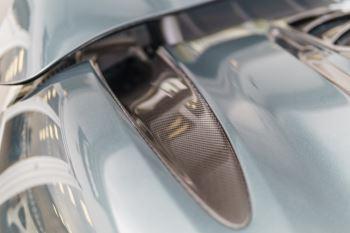 McLaren 720S Performance V8 Coupe SSG image 16 thumbnail