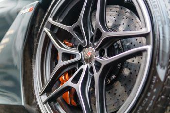 McLaren 720S Performance V8 Coupe SSG image 22 thumbnail