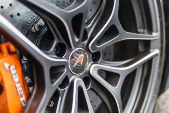 McLaren 720S Performance V8 Coupe SSG image 24 thumbnail