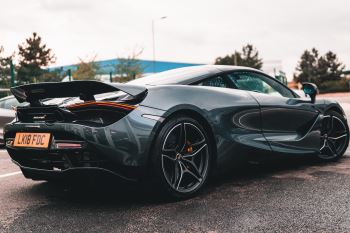 McLaren 720S Performance V8 Coupe SSG image 66 thumbnail