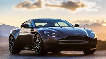 Aston Martin DB11 V12 with 5 years free servicing* image 1 thumbnail