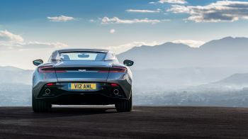 Aston Martin DB11 V12 with 5 years free servicing* image 4 thumbnail