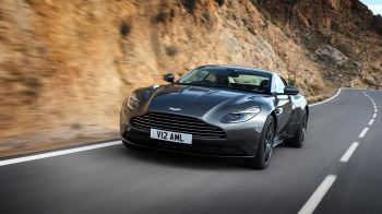 Aston Martin DB11 V12 with 5 years free servicing* image 12 thumbnail