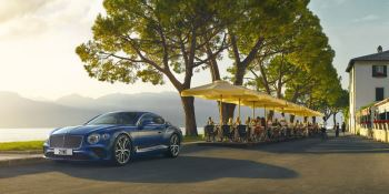 Bentley New Continental GT - The quintessential grand tourer image 13 thumbnail