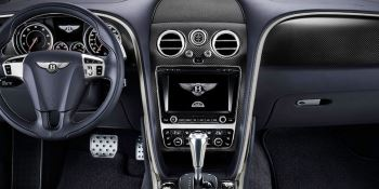 Bentley Continental GT Speed Convertible - Take in more of every spectacular journey image 9 thumbnail