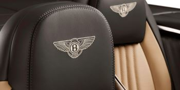 Bentley Continental GT Convertible - The convertible that soothes or stirs the soul image 8 thumbnail