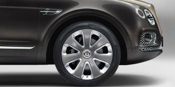 Bentley Bentayga Mulliner - The ultimate expression of SUV luxury image 4 thumbnail