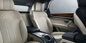 Bentley Bentayga Mulliner - The ultimate expression of SUV luxury image 10 thumbnail