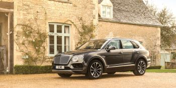 Bentley Bentayga Mulliner - The ultimate expression of SUV luxury image 5 thumbnail