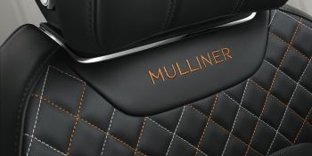 Bentley Bentayga Mulliner - The ultimate expression of SUV luxury image 12 thumbnail