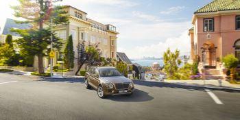 Bentley Bentayga - Unlike any other SUV in the world image 5 thumbnail