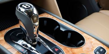 Bentley Bentayga - Unlike any other SUV in the world image 9 thumbnail
