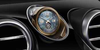 Bentley Bentayga - Unlike any other SUV in the world image 12 thumbnail