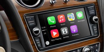 Bentley Bentayga V8 - Balancing exquisite refinement and performance image 8 thumbnail