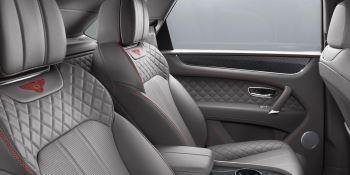 Bentley Bentayga V8 - Balancing exquisite refinement and performance image 9 thumbnail