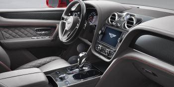 Bentley Bentayga V8 - Balancing exquisite refinement and performance image 11 thumbnail