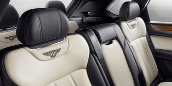 Bentley Bentayga Diesel - The first diesel in the marque's history image 17 thumbnail
