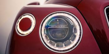 Bentley Bentayga Diesel - The first diesel in the marque's history image 10 thumbnail