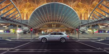 Bentley Bentayga Hybrid -  Bentley's first luxury hybrid image 19 thumbnail