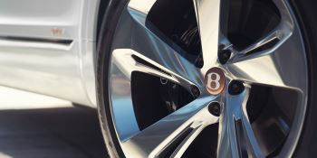 Bentley Bentayga Hybrid -  Bentley's first luxury hybrid image 21 thumbnail