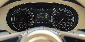 Bentley Bentayga Hybrid -  Bentley's first luxury hybrid image 24 thumbnail