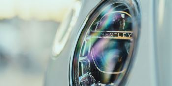 Bentley Bentayga Hybrid -  Bentley's first luxury hybrid image 14 thumbnail