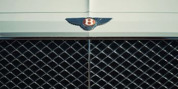 Bentley Bentayga Hybrid -  Bentley's first luxury hybrid image 11 thumbnail