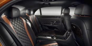 Bentley Flying Spur W12 S -  Sets new standards in the world of luxury cars image 4 thumbnail