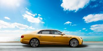 Bentley Flying Spur - Exhilarating luxury, all-wheel drive power image 6 thumbnail