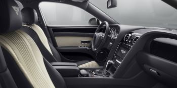 Bentley Flying Spur V8 S - Luxury and performance at its heart image 7 thumbnail